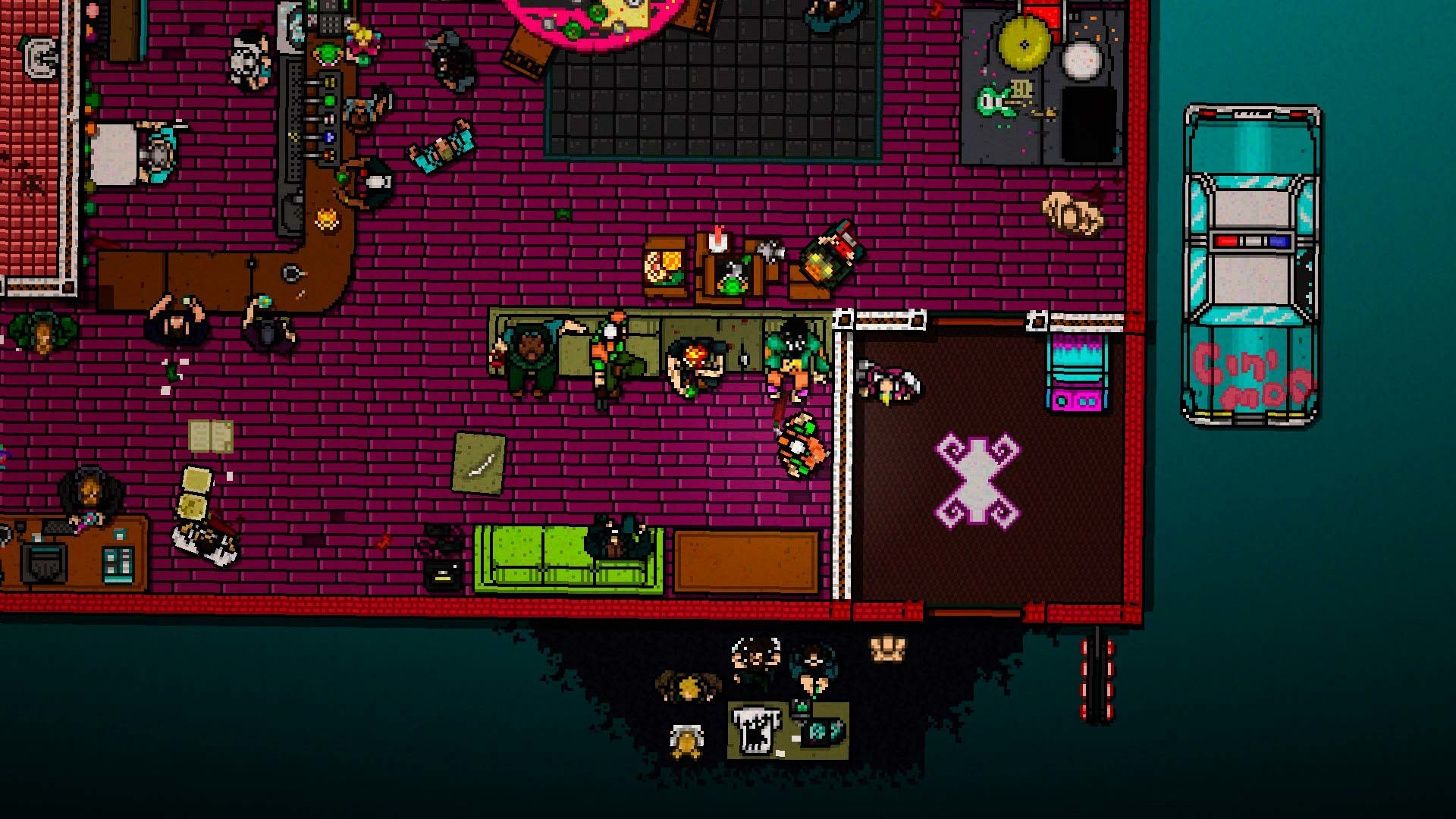 Вторая жизнь 2D-игр. Как инди-разработчики вернули 90-е